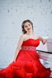 Alina Piano  - Pianist / Keyboardist -