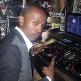 Dj Nitchie - Nightclub DJ - Nairobi, Kenya