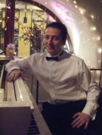 Sean Pol - Pianist / Keyboardist - UK, London