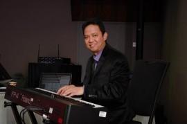 JOE ALFECHE - Pianist / Singer - VANCOUVER, British Columbia