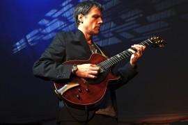 Jim Robitaille - Electric Guitarist - Boston, Massachusetts