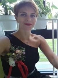 Oksana Nadraha - Pianist / Keyboardist - Ukraine