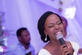Sarah Ndosi - Female Singer - Tanzania, Tanzania