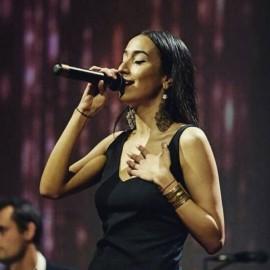 Denitsa Angelova - Jazz Singer - Canning Town, London