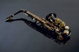 E-SAX - Saxophonist - India, India