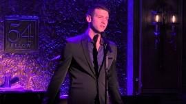 Michael Zahler - Male Singer - New York, New York