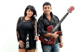 MERSH DUO BAND - Duo - Negombo, Sri Lanka