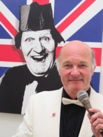 Clive St.James - Clean Stand Up Comedian - Poole, South West