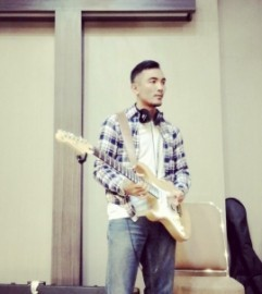 Jimmy Philip - Cover Band - Tangerang, Indonesia
