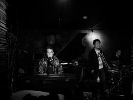 Sho Ishikura - Pianist / Singer - Brooklyn, New York