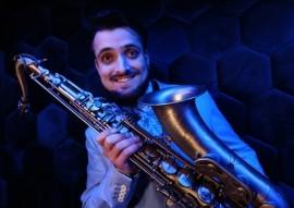Rafael Sax - Saxophonist - London