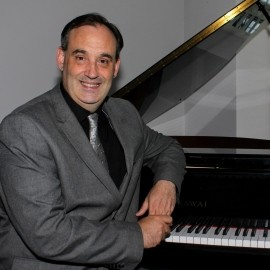 Toby Malone Pianist - Pianist / Singer - Woking, South East