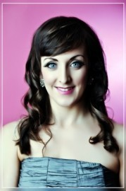 Lucy-Emma - Female Singer - Cheshire, North West England