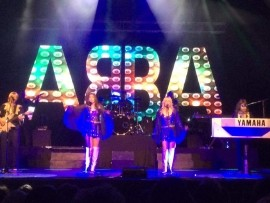 Abba Dreamgirls and Gatsby Dreamgirls - Tribute Act Group - Lancashire/Yorkshire, North West England