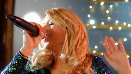 Jodie - Female Singer - Hampshire, East of England