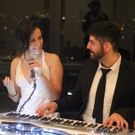 West Swing Duo - Duo - Sydney, New South Wales