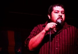 Rich Estrada - Adult Stand Up Comedian - Plano, Texas