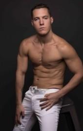 Drew Reese - Male Dancer - New York City, New York