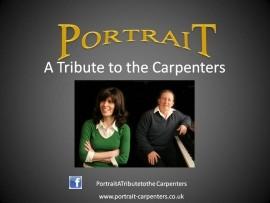 Portrait - A Tribute to the Carpenters image