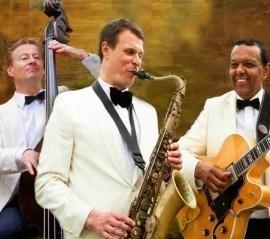 The Ritz Trio - Jazz Band - Scotland