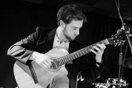 Tom Janes - Classical / Spanish Guitarist - West Sussex, South West
