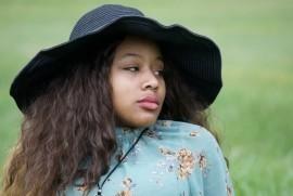 Ivory - Female Singer - California