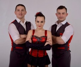 Trio Broadway - Other Speciality Act - Ukraine, Ukraine