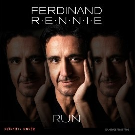 Ferdinand Rennie - Male Singer - Glasgow, Scotland