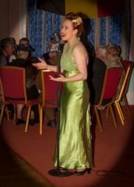 Miss Natasha Harper  - Female Singer - Brighouse, Yorkshire and the Humber