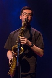 Kai Harney - Saxophonist - Chicago, Illinois