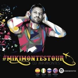 Dj Mikimontes - Party DJ -