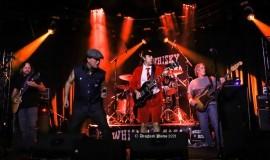Overdose - AC-DC Tribute Band - Riverside, California