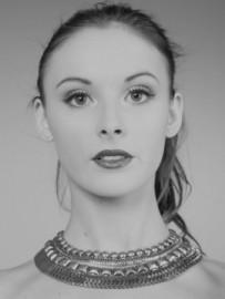 Aniela Szary - Female Dancer - London