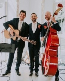 The Winklepickers - Wedding Band - Guildford, South East