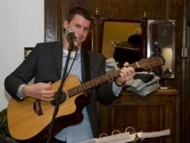 Adam Rice - Classical / Spanish Guitarist - Norwood, Massachusetts