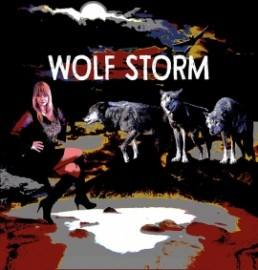 WOLF STORM - Cover Band - Caerphilly, Wales
