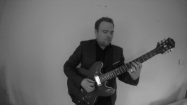 Richard Randall - Electric Guitarist - Somerset, South West