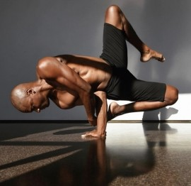 Cyberyoga - Other Speciality Act - Los Angeles, California