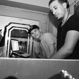 DJ ATUM - Nightclub DJ - Sittard, Netherlands
