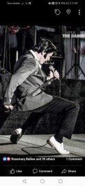 Gary Gibson - Multiple Tribute Act - Manchester, North West England