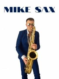 Mike Sax - Saxophonist - Bulgaria, Bulgaria
