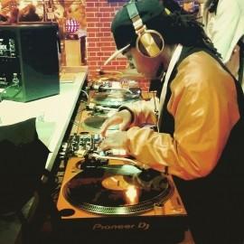 DJ CHANTZ - Party DJ - Willesden, London