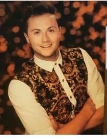 Daniel Mason - Male Dancer - Manchester, North of England