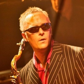 steve turner - Saxophonist - Worthing, South East