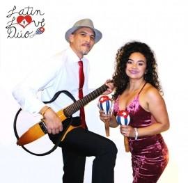 LATIN LOVE DUO - Duo - BUENOS AIRES, Argentina