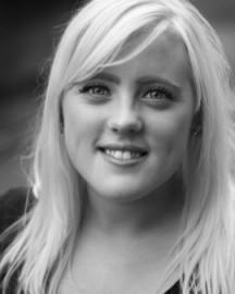 Aly Brooke - Female Singer - London