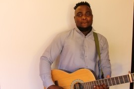 Blessing singer - African Band - Paarl, Western Cape