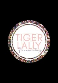 Tiger Lally Facepainting - Face Painter - Bristol, South West
