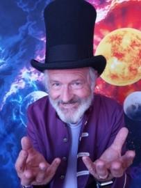 Jolly Roger - Comedy Cabaret Magician - Phoenix, Arizona