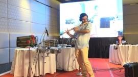 Dost Arora One Man Orchestra - Multi-Instrumentalist - India, India